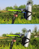 Регулируемые пластичные Multi-Цветы держателя бутылки воды велосипеда