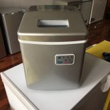 machine à glace de bloc de C.C 12/24V avec l'énergie solaire
