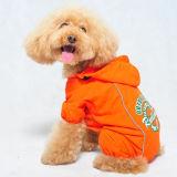 Одежды плаща поставкы собаки любимчика водоустойчивые