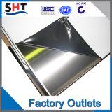 Feuille laminée à froid d'acier inoxydable pour la construction