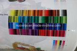 Cámara cerrado con la máquina de impresión flexográfica Gráfico 4 Color
