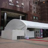 Große abkühlende vertikale Klimaanlage der Kapazitäts-12ton für temporäres im Freienereignis-Zelt