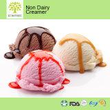 Мягкое или трудное изготовление порошка мороженного