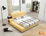 2016おかしい形の骨董品の贅沢な寝室の家具一定G1125