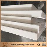 De populaire Uitstekende kwaliteit Gebouwde Bovenkanten van de Ijdelheid van het Kwarts van de Grootte van Plakken Standaard