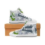 [دروبشيبّينغ] مصنع [هيكت] نوع خيش حذاء رياضة مع عالة تصميد طبعة