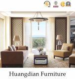 工場価格の商業木のホテルの家具(HD026)