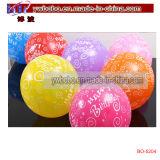 El partido de la decoración de la Navidad suministra el globo del partido (BO-5204)