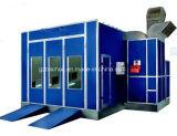 Cabine de pulverizador Diesel do carro do sistema de aquecimento/cabine Diesel da pintura/auto cabine de pulverizador