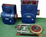 Caja de engranajes del granulador del oscilación de Yk