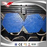 Tubos de acero galvanizados andamio de las BS En39