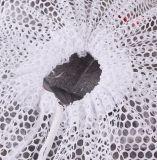 Laundromat를 위한 큰 구멍 폴리에스테 의복 메시 부대