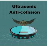 Wind-Vagabund-intelligentes Roboter-Staubsauger-Ultraschallreinigungsmittel mit Gryroscope