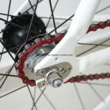 700c 알루미늄 1)를 경주하는 빛에 의하여 무겁게 하는 알루미늄 궤도 자전거 또는 조정 기어 (