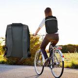 New Design Fashion Neoprene Laptop Backpack 40L de grande capacidade