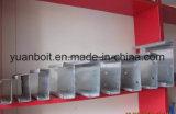 Estructura de acero prefabricada Waerhouse del palmo del diseño claro de la construcción