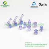 Connecteur libre de pointeau en emballage d'ampoule avec le bon prix