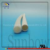 Гибкий мягкий ясный трубопровод силиконовой резины