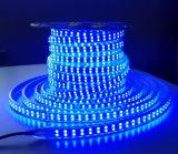 ETL Goedgekeurde Kleur SMD5050 die RGB Flexibele LEIDENE Stroken veranderen