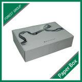 Crear la caja de embalaje impresa cartón del papel para requisitos particulares acanalado