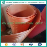 Engranzamento do filtro/dessulfuração tecidos vácuo do poliéster