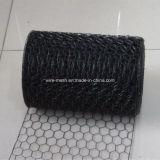 Sfortuna rivestita del PVC. Rete metallica/rete metallica del pollo