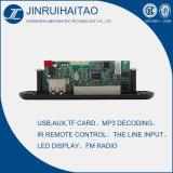 Reproductor de MP3 más barato del coche de Bluetooth con control remoto