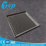 장식적인 철망사 알루미늄 철망사 천장