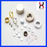 Неодимий подгонял магниты диска/цилиндра/кольца/блока/дуги постоянные