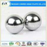 Fábrica de China bola de acero inoxidable de 1.5m m - de 90m m para los rodamientos