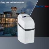 Белая машина умягчителя воды снабжения жилищем для домашней пользы