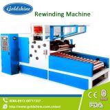 Machine de découpage et de rebobinage de papier d'aluminium (GS-AF 600)