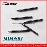 Лезвие вырезывания для Рональд, Mimaki прокладчика