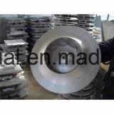 Proceso de fundición de bronce fundido de colada de aluminio Cera