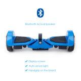 Scooter électrique de l'action K5 Hoverboard d'entrepôt des Etats-Unis avec le paquet de batterie amovible