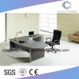 Mesa de escritório Desktop da melamina da mobília da qualidade de China