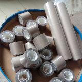 Teflon Revestimiento de tela de fibra de vidrio Cinta