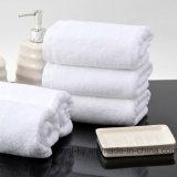 100% хлопок Plain White Hotel полотенце для рук