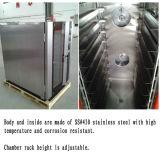 Horno comercial de la convección de la panadería del gas automático del aerosol (8 bandejas)