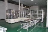 50Wホーム太陽系のための多結晶性太陽電池パネルの適用範囲が広い太陽電池