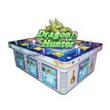 Машина игры рыболовства настольной игры крытой аркады играя в азартные игры