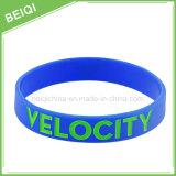 Wristband del silicone di sport di modo di alta qualità/braccialetto del silicone