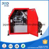 Semi автоматическая алюминиевой фольги перематывать машина (PPD-AFCF600)