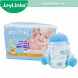 赤ん坊の心配のカバースマートな赤ん坊のおむつのような穴があいたNonwoven Topsheetの布
