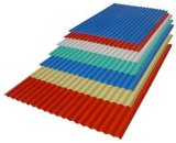 Extrudeuse de feuille de toit de PVC