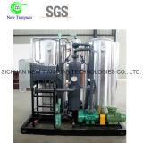 2500nm3/H traitant l'élément de déshydratation de gaz naturel de capacité