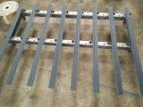 Matériel de machine de soudure de maille d'utilisation de projet de tunnel de chemin de fer