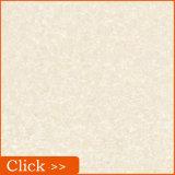 最も安い花こう岩のきらめきの水晶白いガラス床タイル60X60cm