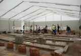 Lager-Zelt/industrielles Lager-Zelt/temporäres Lager-Speicher-Zelt