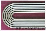 De Buis van U van het Roestvrij staal van ASTM A213 TP304 voor de Apparatuur van de Boiler